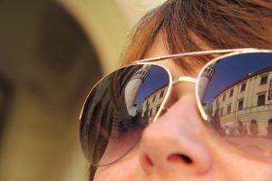 gafas de sol proteccion ocular