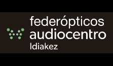 logo federopticos idiakez audiocentro_223x130
