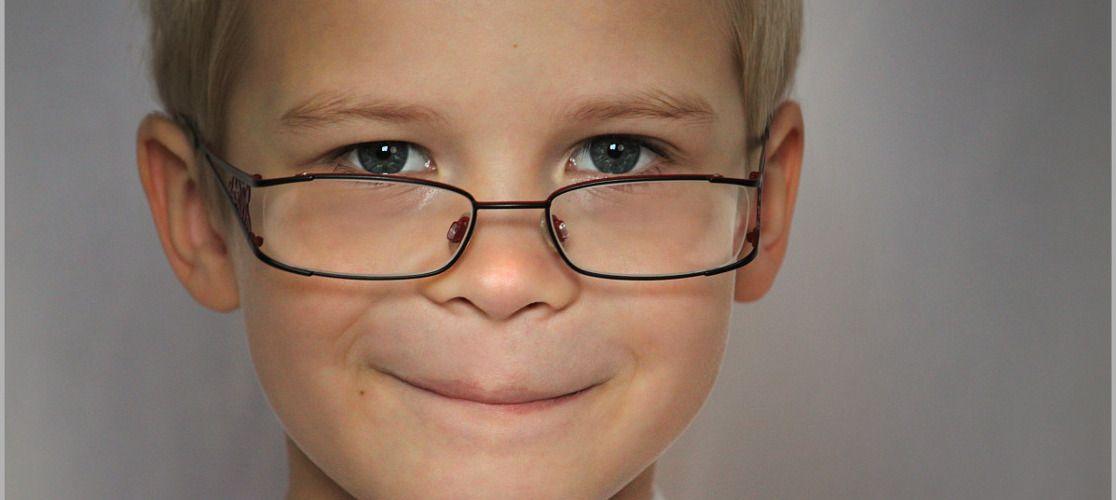 Salud visual infantil y el aprendizaje